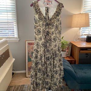 Amanda Lane dress